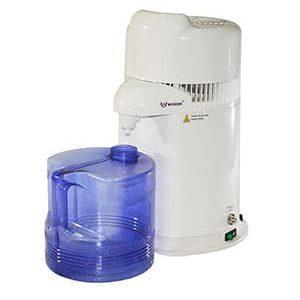 دستگاه آب مقطر گیر وسون woson