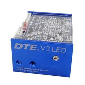 جرمگیر داخل یونیتی WOODPECKER DTE V2 LED