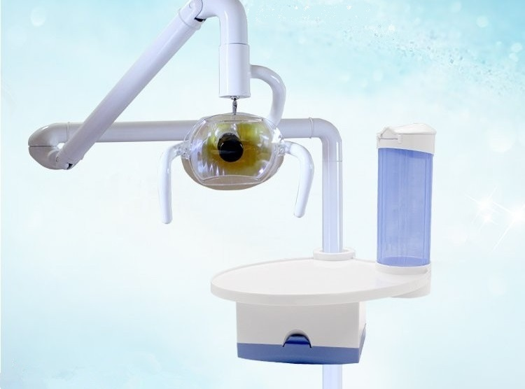 Tray-ABS-chair-dental-Cup-Storage-Holderlaboratory-equipment-1