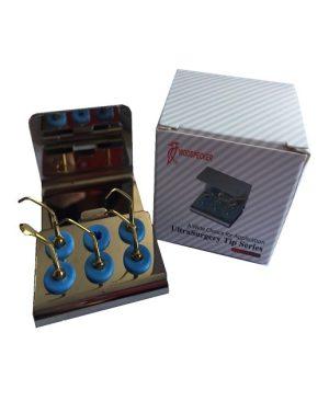 کیت استخراج دندانپزشکی Extraction kit